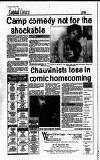 Kensington Post Thursday 17 January 1991 Page 8