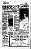 Kensington Post Thursday 17 January 1991 Page 10