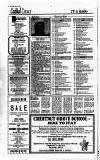 Kensington Post Thursday 17 January 1991 Page 12