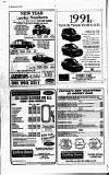 Kensington Post Thursday 17 January 1991 Page 24