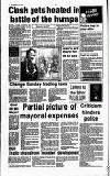Kensington Post Thursday 24 January 1991 Page 4