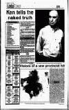 Kensington Post Thursday 24 January 1991 Page 8
