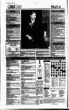 Kensington Post Thursday 24 January 1991 Page 10
