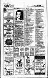 Kensington Post Thursday 24 January 1991 Page 12