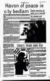Kensington Post Thursday 24 January 1991 Page 15
