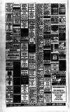 Kensington Post Thursday 24 January 1991 Page 20