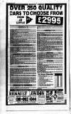 Kensington Post Thursday 24 January 1991 Page 22