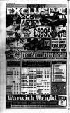 Kensington Post Thursday 24 January 1991 Page 24
