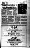 Kensington Post Thursday 14 February 1991 Page 9