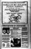 Kensington Post Thursday 14 February 1991 Page 19