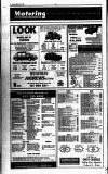 Kensington Post Thursday 14 February 1991 Page 28