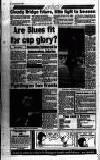 Kensington Post Thursday 14 February 1991 Page 34