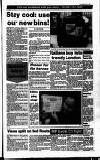 Kensington Post Thursday 21 February 1991 Page 3