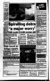 Kensington Post Thursday 21 February 1991 Page 4