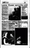 Kensington Post Thursday 21 February 1991 Page 13