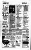 Kensington Post Thursday 21 February 1991 Page 16