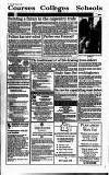 Kensington Post Thursday 21 February 1991 Page 18
