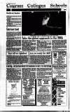 Kensington Post Thursday 21 February 1991 Page 20