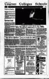 Kensington Post Thursday 21 February 1991 Page 22