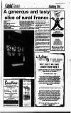 Kensington Post Thursday 21 February 1991 Page 25