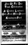 Kensington Post Thursday 21 February 1991 Page 33