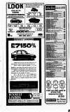 Kensington Post Thursday 21 February 1991 Page 34