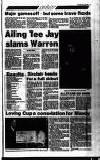 Kensington Post Thursday 21 February 1991 Page 39