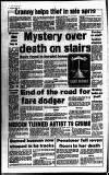 Kensington Post Thursday 07 March 1991 Page 6