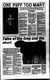 Kensington Post Thursday 07 March 1991 Page 7