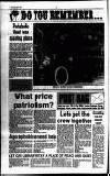 Kensington Post Thursday 07 March 1991 Page 8