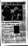 Kensington Post Thursday 07 March 1991 Page 9
