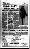 Kensington Post Thursday 07 March 1991 Page 10