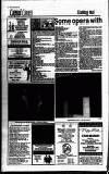 Kensington Post Thursday 07 March 1991 Page 12