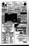 Kensington Post Thursday 07 March 1991 Page 19