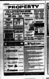 Kensington Post Thursday 07 March 1991 Page 22