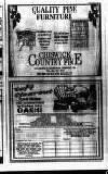 Kensington Post Thursday 07 March 1991 Page 23
