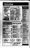 Kensington Post Thursday 07 March 1991 Page 30