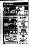 Kensington Post Thursday 07 March 1991 Page 32