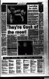 Kensington Post Thursday 07 March 1991 Page 35