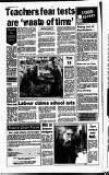 Kensington Post Thursday 21 March 1991 Page 4
