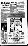 Kensington Post Thursday 21 March 1991 Page 5