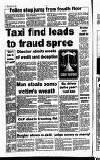 Kensington Post Thursday 21 March 1991 Page 6