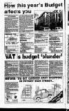 Kensington Post Thursday 21 March 1991 Page 8