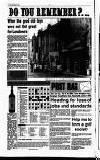 Kensington Post Thursday 21 March 1991 Page 10