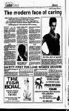 Kensington Post Thursday 21 March 1991 Page 12
