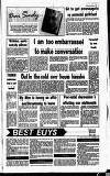 Kensington Post Thursday 21 March 1991 Page 13