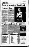 Kensington Post Thursday 21 March 1991 Page 15