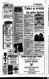 Kensington Post Thursday 21 March 1991 Page 16