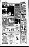Kensington Post Thursday 21 March 1991 Page 17