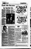 Kensington Post Thursday 21 March 1991 Page 18